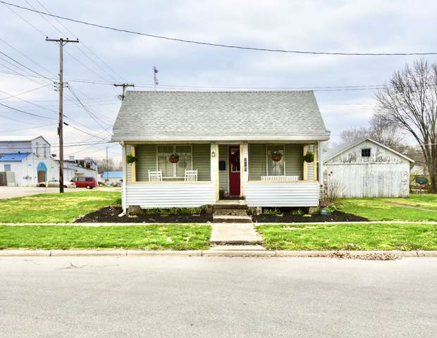214 Jefferson Street, Covington, IN 47932 (MLS #202012308) :: The Carole King Team