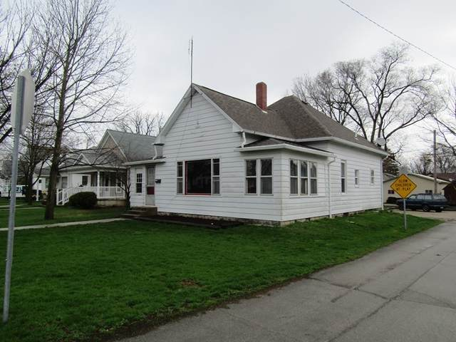 341 Line Street, Decatur, IN 46733 (MLS #202012316) :: TEAM Tamara