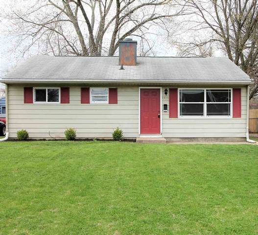 2524 S 18th Street, Lafayette, IN 47909 (MLS #202012345) :: The Carole King Team
