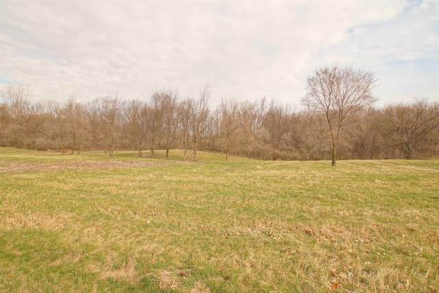 TBD Zimmer Road, Warsaw, IN 46580 (MLS #202012365) :: Aimee Ness Realty Group