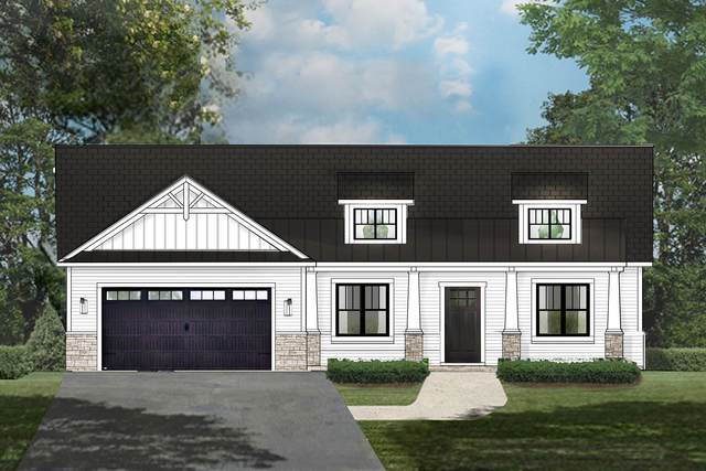 4404 Garden Oak Drive, South Bend, IN 46628 (MLS #202012518) :: The ORR Home Selling Team