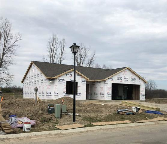 7646 Macbeth Passage, Fort Wayne, IN 46818 (MLS #202012523) :: TEAM Tamara