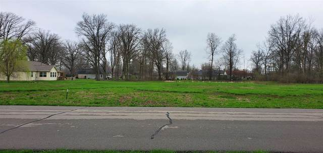 Lot 18 W Main St, Portland, IN 47371 (MLS #202012550) :: The ORR Home Selling Team