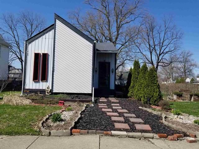 237 E Dewald Street, Fort Wayne, IN 46803 (MLS #202012551) :: TEAM Tamara