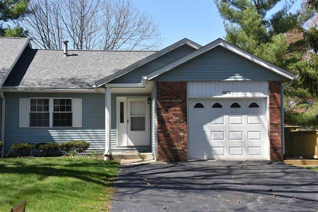 3870 S Laurel Court, Bloomington, IN 47401 (MLS #202012578) :: Anthony REALTORS