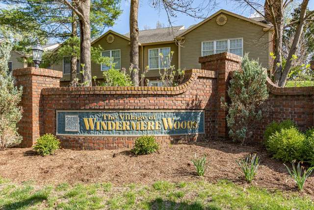 2603 E Windermere Woods Drive, Bloomington, IN 47401 (MLS #202012968) :: Anthony REALTORS