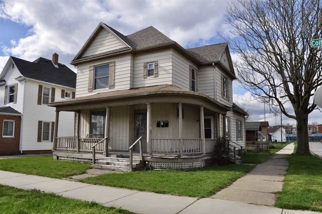 727 E Colfax Avenue, South Bend, IN 46617 (MLS #202013108) :: Anthony REALTORS