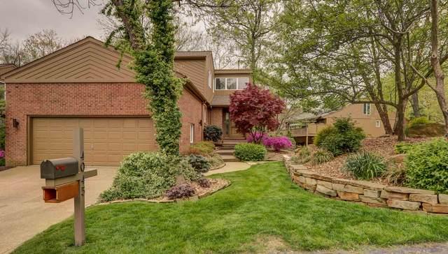 4045 Fall Creek Drive, Evansville, IN 47711 (MLS #202013332) :: Anthony REALTORS