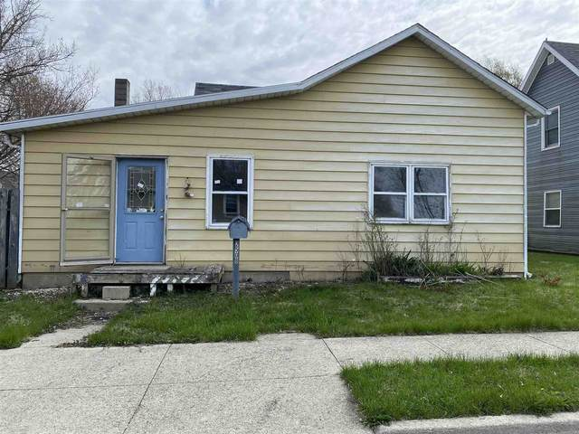 2508 S Vine Street, Yorktown, IN 47396 (MLS #202013442) :: The ORR Home Selling Team