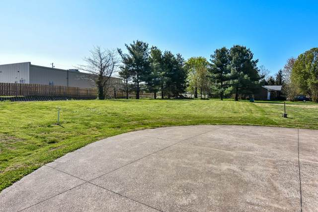 18 Leon Lane, Poseyville, IN 47633 (MLS #202013733) :: Anthony REALTORS