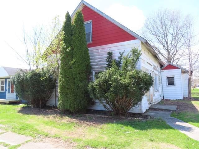 356 N Plum Street, Albany, IN 47320 (MLS #202013862) :: The ORR Home Selling Team