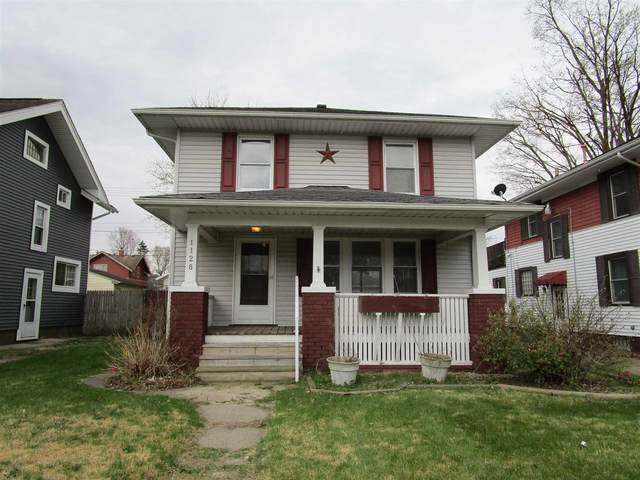 1128 E Ewing Street, South Bend, IN 46613 (MLS #202014087) :: Parker Team