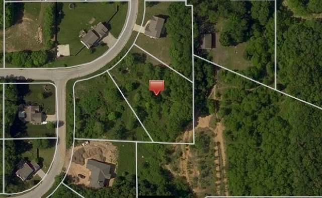 54576 Kubitschek Drive, Osceola, IN 46561 (MLS #202014104) :: The ORR Home Selling Team