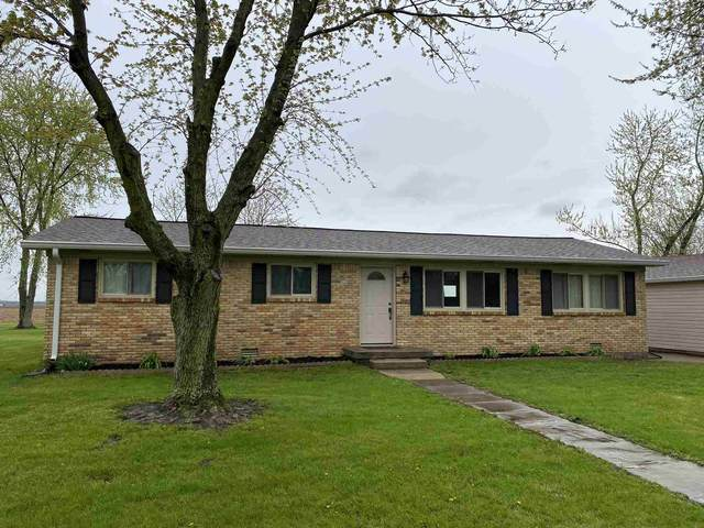 3028 Henry Street, Lafayette, IN 47909 (MLS #202014198) :: The ORR Home Selling Team