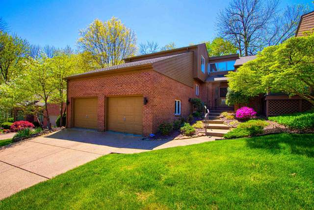 4051 Fall Creek Drive, Evansville, IN 47710 (MLS #202014237) :: Anthony REALTORS