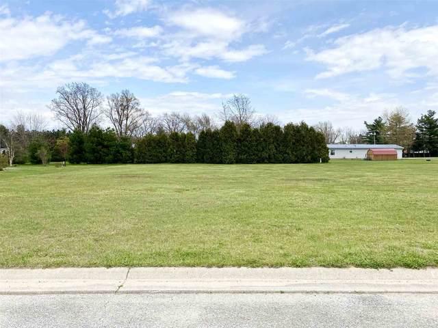 160 Parish Parkway, Winamac, IN 46996 (MLS #202014282) :: Anthony REALTORS