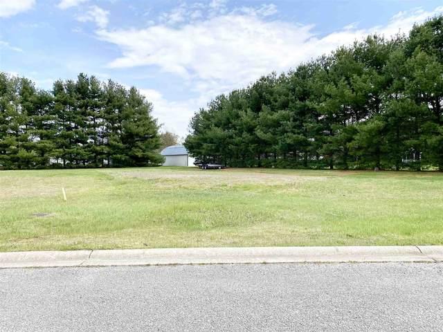 110 Parish Parkway, Winamac, IN 46996 (MLS #202014292) :: Hoosier Heartland Team | RE/MAX Crossroads