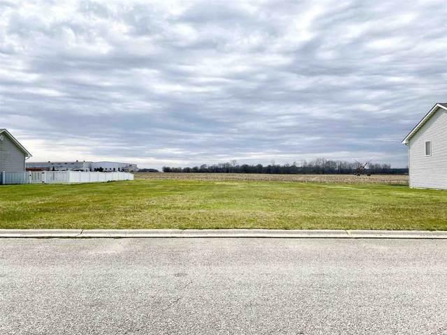 151 Parish Parkway, Winamac, IN 46996 (MLS #202014299) :: Hoosier Heartland Team | RE/MAX Crossroads