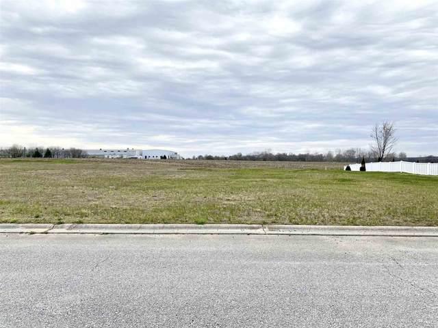 131 Parish Parkway, Winamac, IN 46996 (MLS #202014303) :: Hoosier Heartland Team | RE/MAX Crossroads