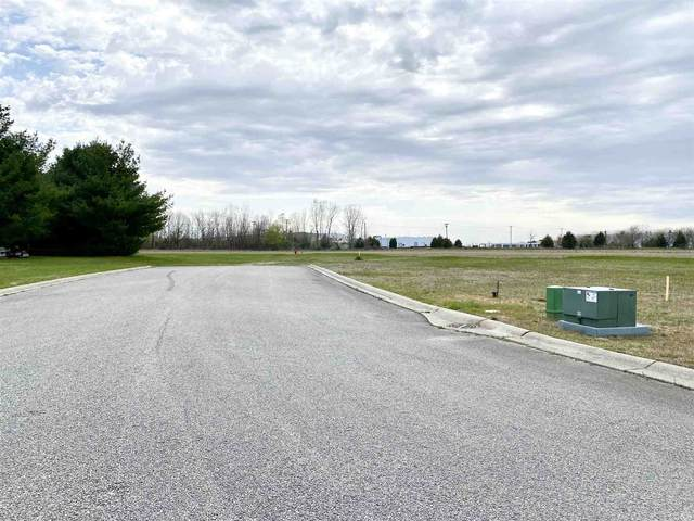 111 Parish Parkway, Winamac, IN 46996 (MLS #202014310) :: Hoosier Heartland Team | RE/MAX Crossroads