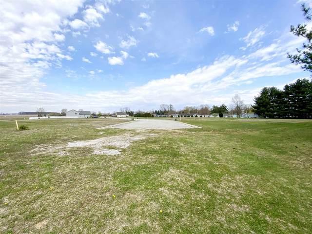 113 Parish Parkway, Winamac, IN 46996 (MLS #202014311) :: Hoosier Heartland Team | RE/MAX Crossroads