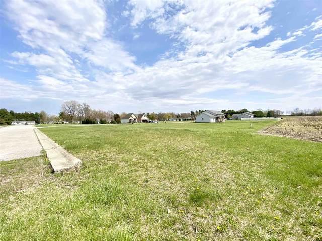 16TH & Parish Parkway, Winamac, IN 46996 (MLS #202014340) :: Hoosier Heartland Team | RE/MAX Crossroads