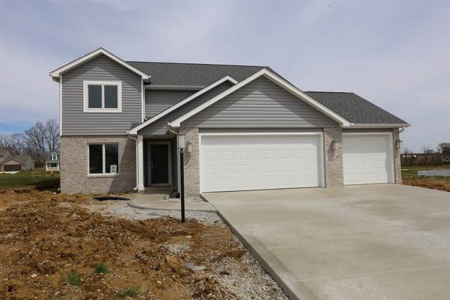 835 Sienna Court, Angola, IN 46703 (MLS #202014567) :: Anthony REALTORS