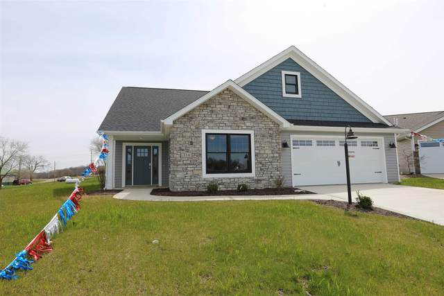 714 Bailey Court, Angola, IN 46703 (MLS #202014577) :: Anthony REALTORS