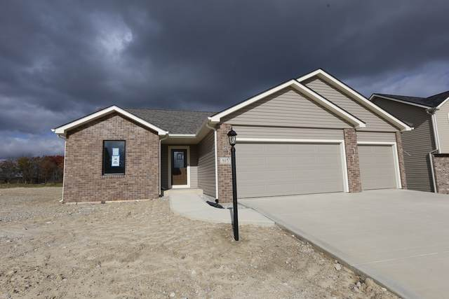 815 Sienna Court, Angola, IN 46703 (MLS #202014583) :: Anthony REALTORS