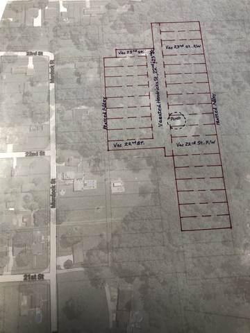 Hendricks Street, Logansport, IN 46947 (MLS #202015131) :: The Romanski Group - Keller Williams Realty