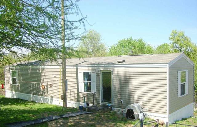 2901 Rutherford Road, Loogootee, IN 47553 (MLS #202015143) :: The ORR Home Selling Team