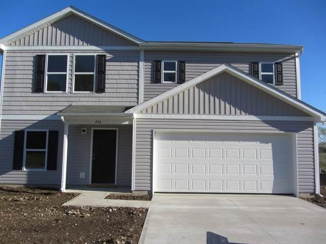 496 Arbor Lane, Huntington, IN 46750 (MLS #202015234) :: Anthony REALTORS