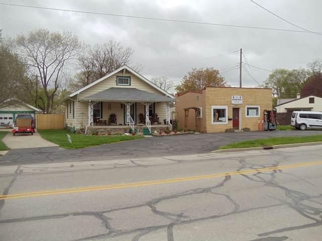 2601 Main St Street, Lafayette, IN 47904 (MLS #202015254) :: The Romanski Group - Keller Williams Realty