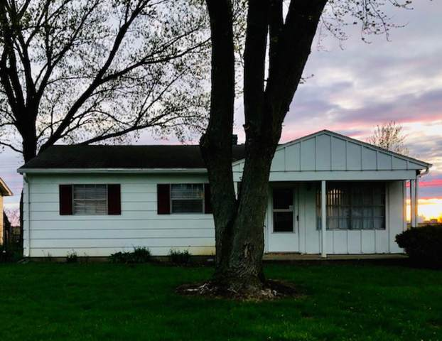 608 Alabama Court, Marion, IN 46953 (MLS #202015366) :: The Romanski Group - Keller Williams Realty
