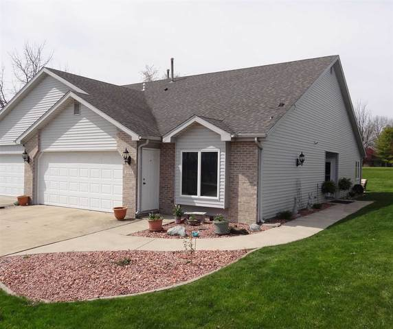 1723 E Inverness Circle, Columbia City, IN 46725 (MLS #202015572) :: Anthony REALTORS