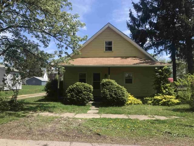 5841 N Sugar Street, Uniondale, IN 46791 (MLS #202015756) :: The ORR Home Selling Team