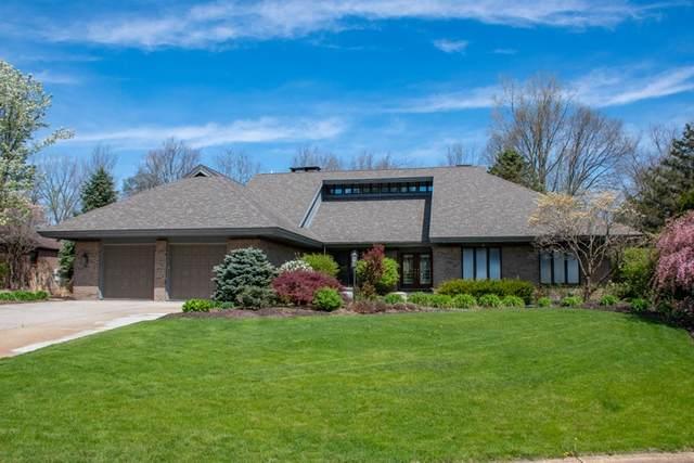 22539 Winchester Drive, Elkhart, IN 46514 (MLS #202015790) :: Hoosier Heartland Team   RE/MAX Crossroads