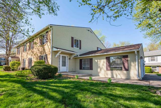 3101 S Piccadilly Street, Bloomington, IN 47401 (MLS #202015800) :: Anthony REALTORS