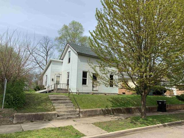 1205 Sorin Street, South Bend, IN 46617 (MLS #202015813) :: Anthony REALTORS