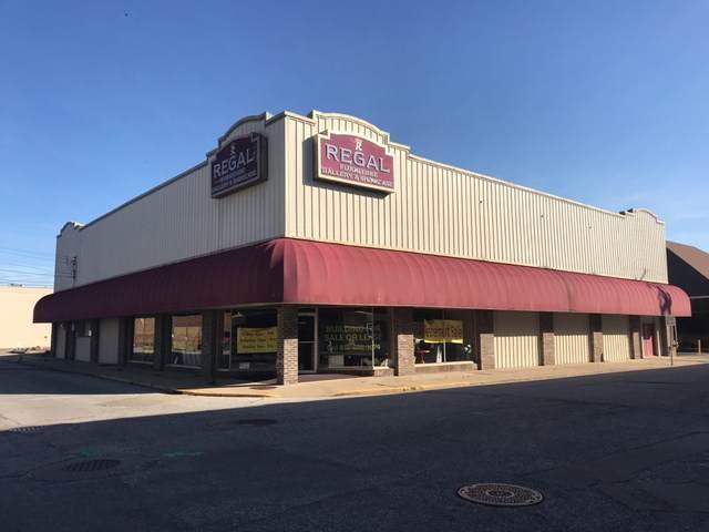 102 N 4th Street, Vincennes, IN 47591 (MLS #202015837) :: Anthony REALTORS