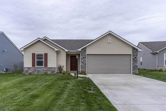 12624 Page Hill Court, Fort Wayne, IN 46818 (MLS #202015942) :: Anthony REALTORS