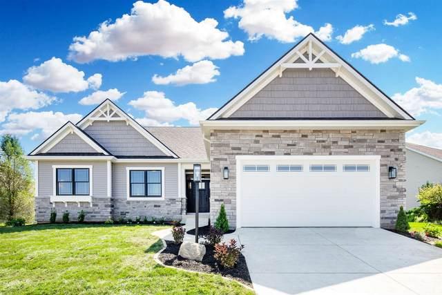 53719 Terre Verde Hills Court Lot #05, South Bend, IN 46628 (MLS #202016485) :: Anthony REALTORS