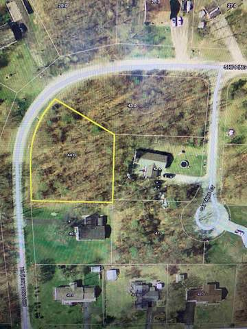 0 W Shipping Lane, Walkerton, IN 46574 (MLS #202016489) :: Aimee Ness Realty Group