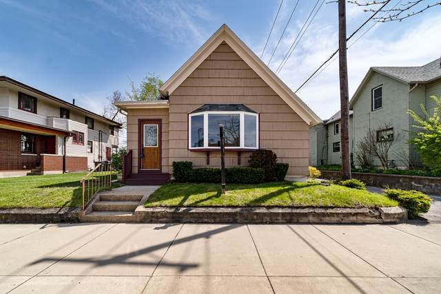 716 E Jefferson Boulevard, South Bend, IN 46617 (MLS #202016517) :: Anthony REALTORS