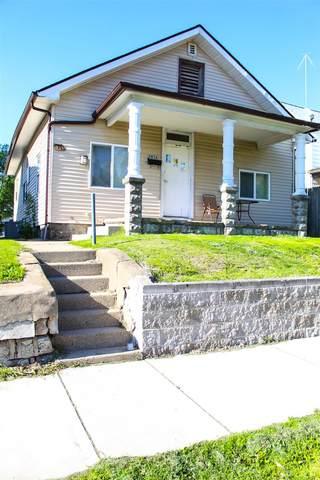 1916 Vinton Street, Lafayette, IN 47904 (MLS #202016543) :: The Romanski Group - Keller Williams Realty