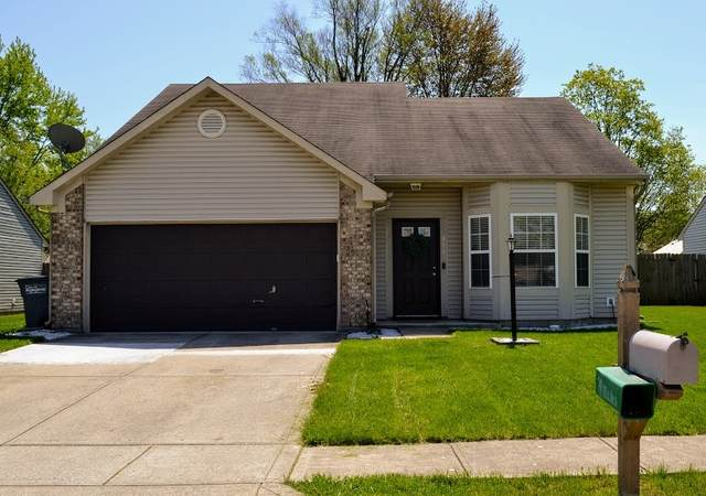 806 Springwater Road, Kokomo, IN 46902 (MLS #202016626) :: Anthony REALTORS