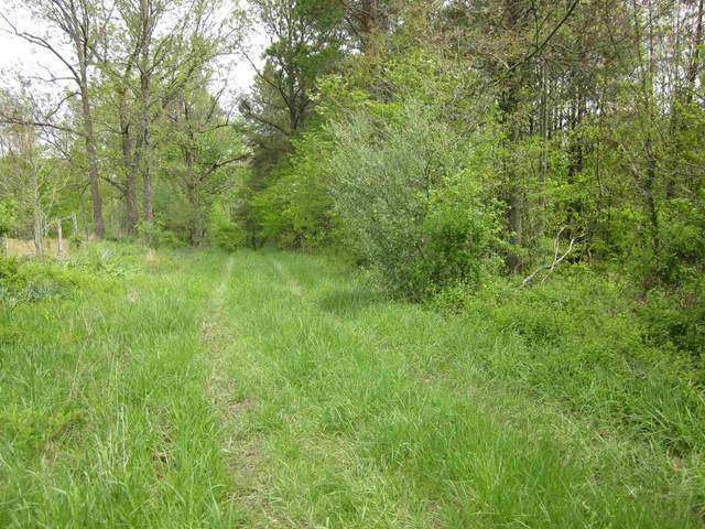 154.79 Acres Straight Line Road, Freedom, IN 47431 (MLS #202016633) :: Parker Team