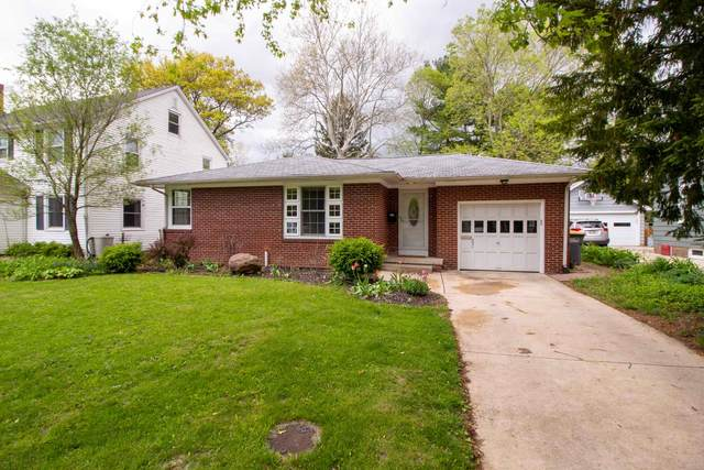 931 N Chauncey Avenue, West Lafayette, IN 47906 (MLS #202016661) :: Parker Team