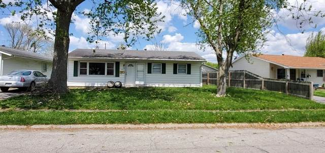 1812 W Knight Circle, Marion, IN 46952 (MLS #202016722) :: The Natasha Hernandez Team