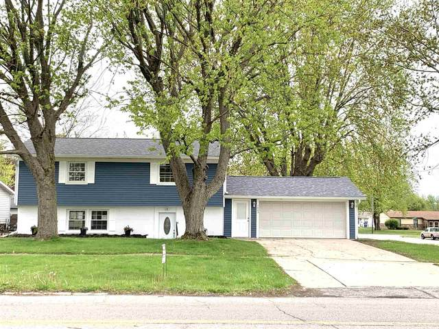 1843 W Kem Road, Marion, IN 46952 (MLS #202016776) :: The Romanski Group - Keller Williams Realty